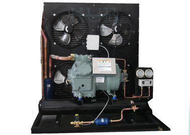 06da537 R22 06D Refrigeration Compressor For Cold Room 15HP ISO9002 Certificate