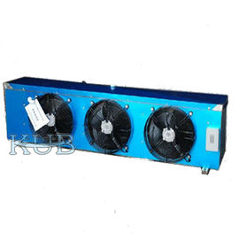 Industrial Air Cooled Evaporator Cooling Systems Low Power Consumption Long Lifespan