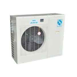 KUB200/ZB15KQ 2HP Copeland scroll condensing unit for fruit cold room outdoor condensing unit