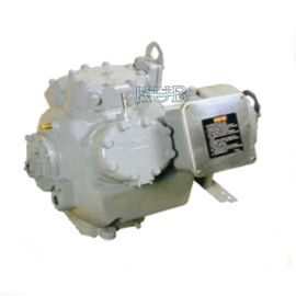 30hp Cold Storage Compressor R404a  Reciprocating Refrigeration With 2 Stage Low